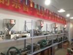 热收缩膜包装机厂家展厅图片