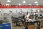 热收缩机厂家展厅照片