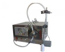 磁力泵液体灌装机