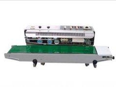 FRD-1000-III卧式墨轮印字封