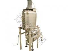 500毫升洗发乳灌装机