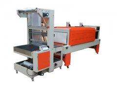 纸盒热收缩膜包装机